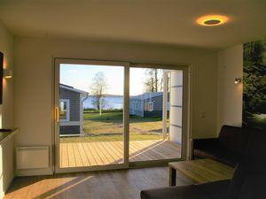 Ferienhaus für 6 Personen (77 m²) ab 59 € in Klein Wittensee
