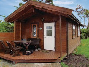 Ferienhaus für 4 Personen (19 m²) ab 45 € in Kleppe