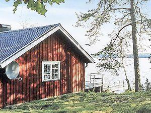 Ferienhaus für 4 Personen (70 m²) ab 89 € in Köpmannebro