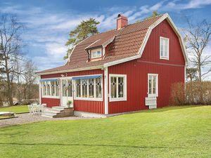 Ferienhaus für 8 Personen (132 m²) ab 165 € in Köpmannebro