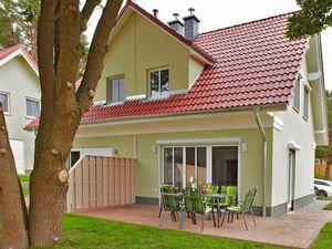 Ferienhaus für 6 Personen (75 m²) ab 91 € in Korswandt