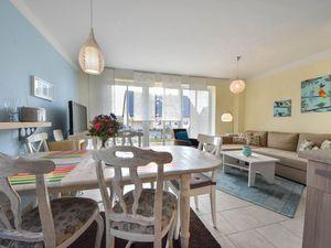 Ferienhaus für 6 Personen (75 m²) ab 69 € in Korswandt