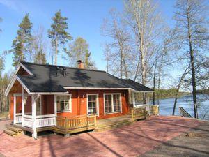 Ferienhaus für 7 Personen (76 m²) ab 174 € in Kotka