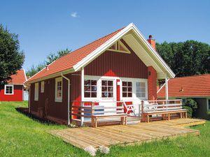 Ferienhaus für 6 Personen (65 m²) ab 54 € in Krakow am See