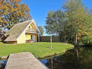 Ferienhaus für 3 Personen (45 m²) ab 115 € in Krakow am See