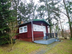 Ferienhaus für 3 Personen (35 m²) ab 46 € in Krakow am See