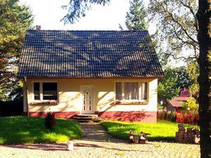 Ferienhaus für 6 Personen (140 m²) ab 60 € in Krakow am See