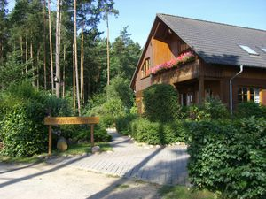 Ferienhaus für 4 Personen (40 m²) ab 50 € in Krakow am See