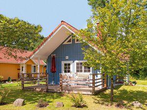 Ferienhaus für 4 Personen (55 m²) ab 57 € in Krakow am See