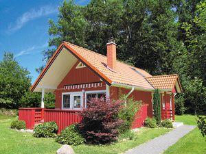 Ferienhaus für 4 Personen (55 m²) ab 41 € in Krakow am See