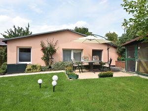 Ferienhaus für 3 Personen (50 m²) ab 59 € in Kröpelin