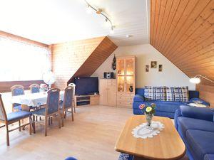 Ferienhaus für 5 Personen (42 m²) ab 66 € in Krusenhagen
