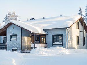 Ferienhaus für 6 Personen (65 m²) ab 121 € in Kuusamo