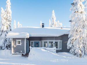 Ferienhaus für 8 Personen (76 m²) ab 156 € in Kuusamo