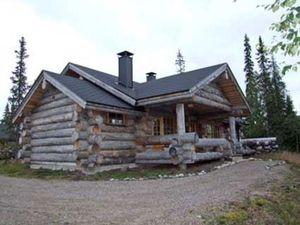 Ferienhaus für 14 Personen (130 m²) ab 276 € in Kuusamo
