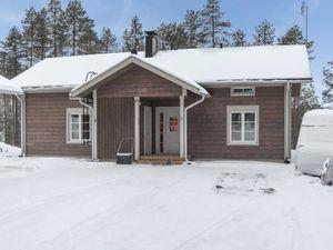 Ferienhaus für 10 Personen (135 m²) ab 229 € in Kuusamo