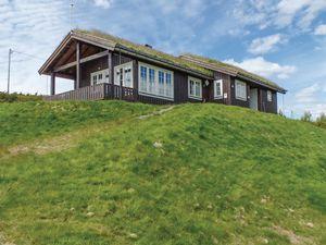 Ferienhaus für 7 Personen (93 m²) ab 83 € in Kvam