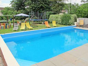 Ferienhaus für 10 Personen (120 m²) ab 47 € in Kvasiny