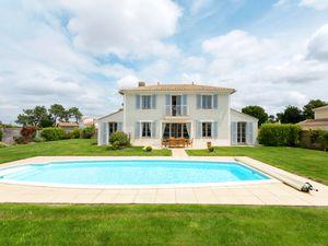 Ferienhaus für 8 Personen (103 m²) ab 94 € in L'Aiguillon Sur Vie