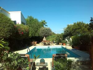 Ferienhaus für 8 Personen (220 m²) ab 360 € in L'Alfás del Pi