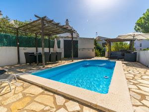 Ferienhaus für 8 Personen (120 m²) ab 98 € in L'Escala