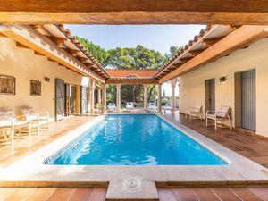 Ferienhaus für 10 Personen (200 m²) ab 143 € in L'Escala