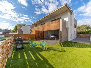 Ferienhaus für 6 Personen (124 m²) ab 88 € in L'Escala