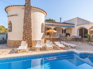 Ferienhaus für 6 Personen (185 m²) ab 66 € in L'Escala