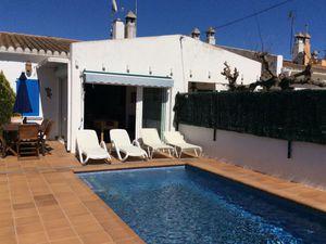 Ferienhaus für 7 Personen (71 m²) ab 153 € in L'Escala