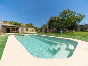 Ferienhaus für 6 Personen (200 m²) ab 116 € in L'Escala