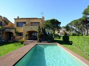 Ferienhaus für 7 Personen (95 m²) ab 172 € in L'Estartit