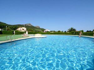 Ferienhaus für 6 Personen (110 m²) ab 107 € in L'Estartit