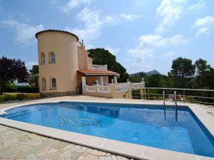 Ferienhaus für 6 Personen (222 m²) ab 172 € in L'Estartit