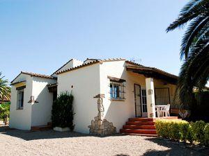 Ferienhaus für 5 Personen (60 m²) ab 87 € in L'Estartit