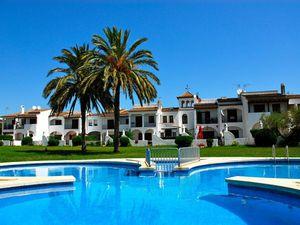 Ferienhaus für 5 Personen (55 m²) ab 96 € in L'Estartit