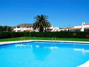 Ferienhaus für 6 Personen (70 m²) ab 97 € in L'Estartit