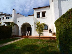 Ferienhaus für 6 Personen (88 m²) ab 87 € in L'Estartit