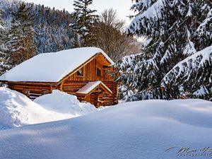 Ferienhaus für 10 Personen (130 m²) ab 189 € in La Bresse