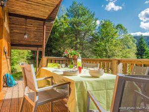 Ferienhaus für 8 Personen (72 m²) ab 156 € in La Bresse