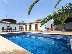 Ferienhaus für 4 Personen (60 m²) ab 106 € in La Esperanza
