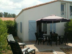Ferienhaus für 5 Personen (45 m²) ab 53 € in La Faute-sur-Mer