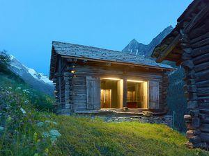 Ferienhaus für 4 Personen (75 m²) ab 165 € in La Forclaz VS