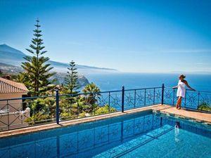Ferienhaus für 6 Personen (160 m²) ab 308 € in La Matanza de Acentejo