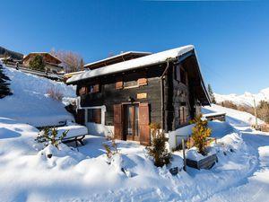 Ferienhaus für 6 Personen ab 110 € in La Tzoumaz