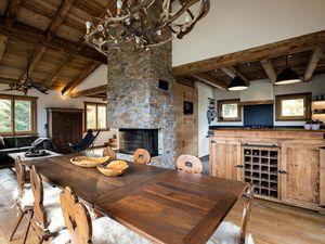 Ferienhaus für 13 Personen ab 348 € in La Tzoumaz