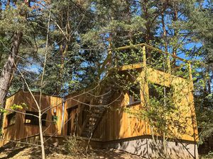 Ferienhaus für 4 Personen (50 m²) ab 108 € in Labaroche