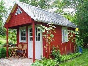 Ferienhaus für 2 Personen (9 m²) ab 45 € in Lalendorf