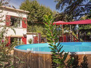 Ferienhaus für 6 Personen (100 m²) ab 64 € in Lamalou-les-Bains