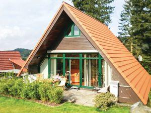 Ferienhaus für 7 Personen (72 m²) ab 81 € in Langelsheim