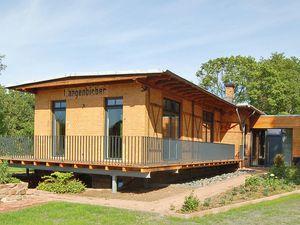 Ferienhaus für 8 Personen (200 m²) ab 93 € in Langenbieber